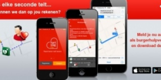 Landelijke lancering HartslagNu App