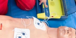 AED cursussen Hengeveldenaren